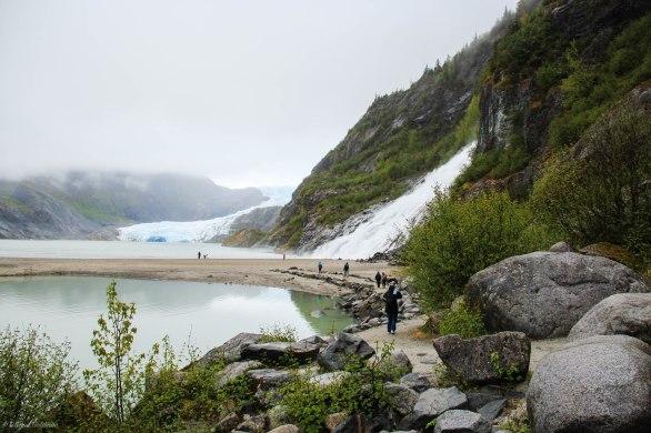 Mendenhall Glacier Hike Alaskan Cruise