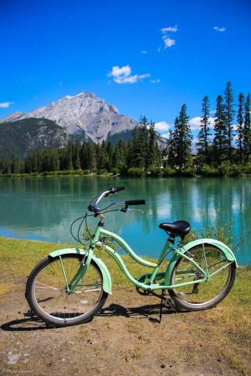 Cruiser Bike Banff