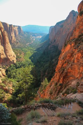 Navajo National Monument Ancestral Puebloan