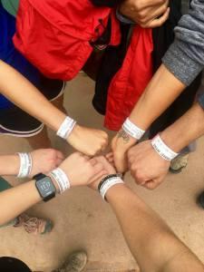 Wristbands Havasupai