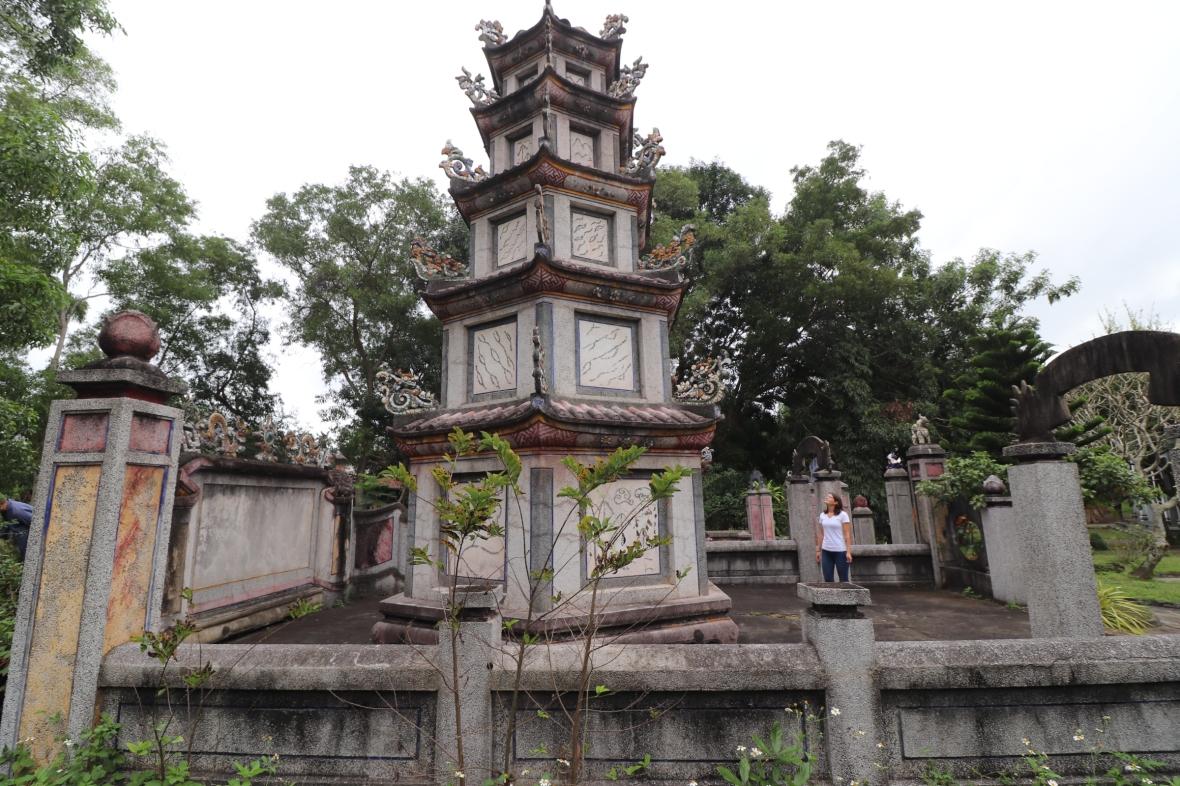 BuddhistTempleHoiAn