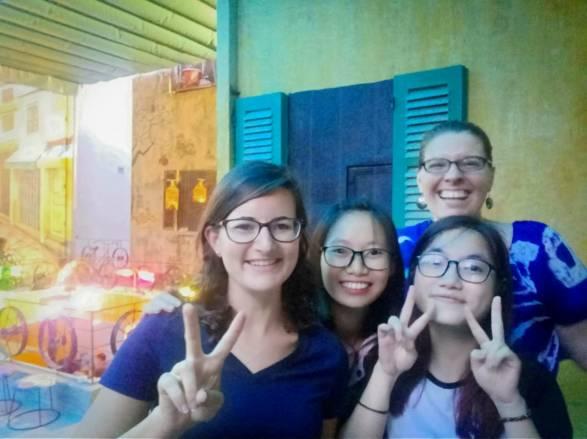 HanoiFriends